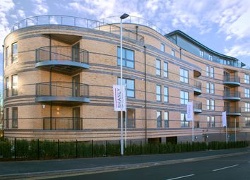 Thumbnail 2 bedroom flat for sale in Apartment 10 At Trinity, Windsor Road, Slough, Berkshire