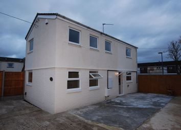 Thumbnail 4 bed detached house to rent in Twenty Acres Road, Southmead, Bristol