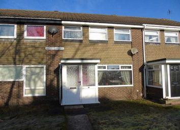 Thumbnail 3 bed terraced house for sale in Watson Avenue, Dudley, Cramlington