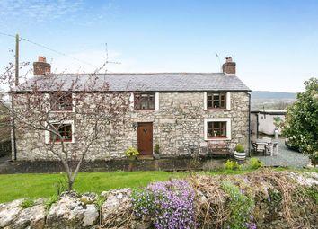 Thumbnail 3 bed detached house for sale in Craig Lwyd Groesffordd Marli, Groesffordd Marli, Abergele