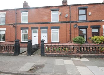 2 bed terraced house for sale in City Road, St. Helens WA10