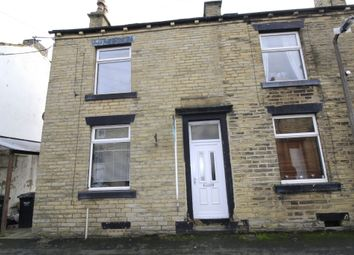 Thumbnail 2 bed terraced house for sale in Edward Street, Brighouse