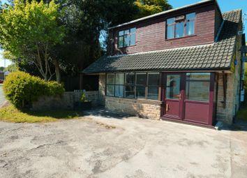 Thumbnail 2 bed flat to rent in Higher Coach Road, Baildon, Shipley