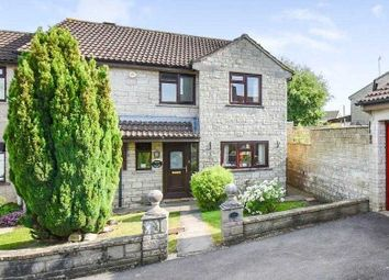 Thumbnail 5 bed detached house for sale in Kings Oak Meadow, Clutton, Bristol