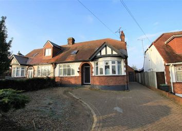 Thumbnail 4 bed property for sale in Somerset Avenue, Westcliff-On-Sea, Essex