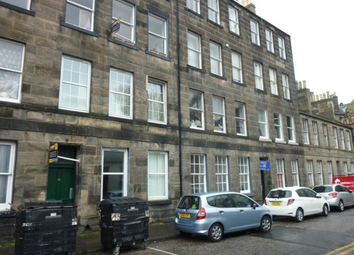 Thumbnail 4 bedroom flat to rent in Kirk Street, Edinburgh