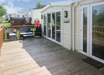 Thumbnail 2 bedroom lodge for sale in Totnes Road, Paignton