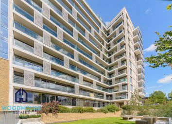 Thumbnail 2 bed flat for sale in Northway House, Whetstone