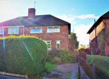 Thumbnail 3 bedroom semi-detached house for sale in Spring Water Avenue, Sheffield
