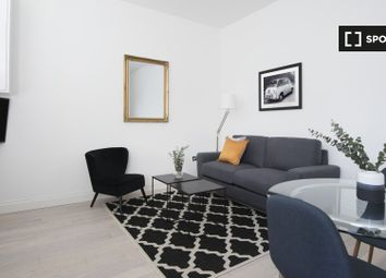 Thumbnail 1 bedroom property to rent in Anglers Lane, London