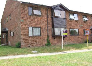 Thumbnail 1 bed flat to rent in Hastingwood Court, Cripsey Avenue, Ongar, Essex
