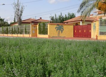 Thumbnail 5 bed villa for sale in San Bartolome, Orihuela, Alicante, Valencia, Spain