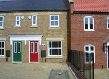 Thumbnail 2 bedroom terraced house to rent in Farington Close, Barming, Maidstone, Kent