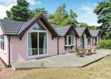2 bed mobile/park home for sale in Telegraph Hill, Honingham, Norwich NR9