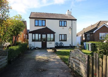 Thumbnail 3 bed detached house for sale in Wyke Cop Road, Scarisbrick, Southport