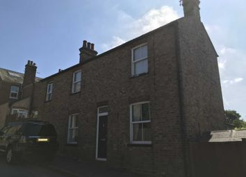 Thumbnail 2 bed cottage to rent in Paxton Road, Berkhamsted