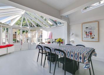 Thumbnail 4 bed terraced house for sale in Fernhurst Road, London