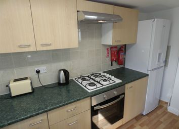 Thumbnail 1 bedroom semi-detached house to rent in Highbury Street, Peterborough, Cambridgeshire