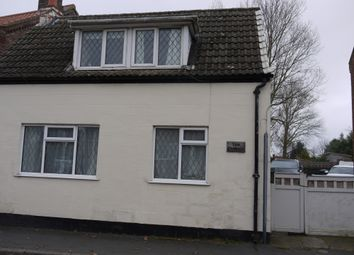 Thumbnail 2 bed cottage to rent in North Street, Barrow Upon Humber