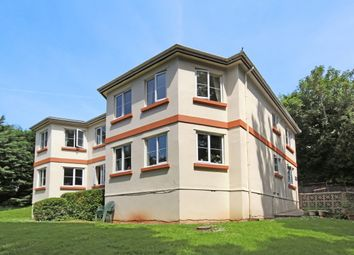 Thumbnail 2 bed flat for sale in Woodland Mews Braddons Hill Road East, Torquay
