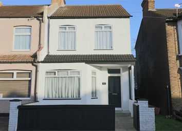 2 bed end terrace house for sale in Oban Road, Southend-On-Sea, Essex SS2