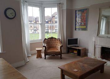 Thumbnail 3 bedroom flat to rent in White Hart Lane, London