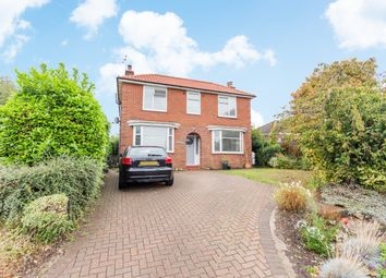 Thumbnail 4 bed detached house to rent in Poulders Road, Sandwich