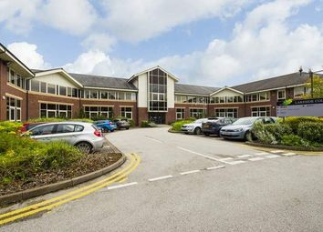 Thumbnail Office for sale in Ground Floor, Waterfront House, Lakeside Court, Sherwood Park, Nottingham