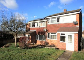 Thumbnail 3 bedroom semi-detached house for sale in Windrush, Highworth