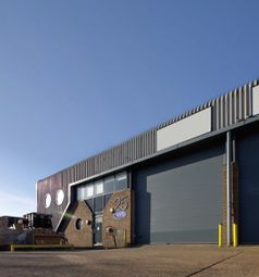 Thumbnail Industrial to let in Victoria Road, North Acton