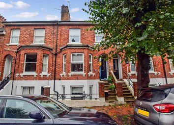 4 bed terraced house for sale in Grosvenor Park, Tunbridge Wells, Kent TN1