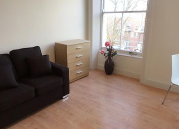 Thumbnail 1 bedroom flat to rent in Leinster Gardens, London