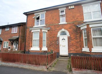 Thumbnail 1 bedroom flat to rent in Brighton Road, Alvaston, Derby