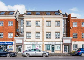 Thumbnail 2 bedroom flat for sale in Avonmouth Road, Avonmouth, Bristol