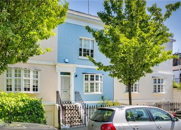 Thumbnail 4 bed terraced house to rent in Wallgrave Road, Earls Court, London