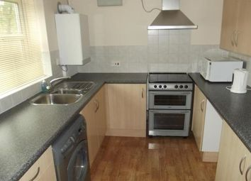 Thumbnail 2 bed flat to rent in Nicholson Rd, Heeley