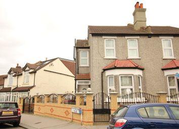 Thumbnail 3 bed semi-detached house for sale in Bensham Lane, Thornton Heath, Surrey