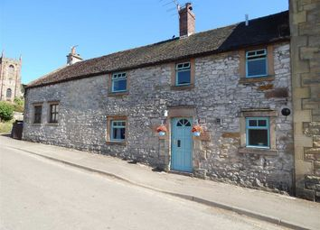 Thumbnail 4 bed end terrace house for sale in Church Street, Hartington, Derbyshire