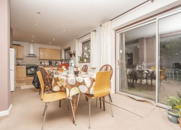 Thumbnail 5 bed semi-detached house to rent in Hempstead Road, London