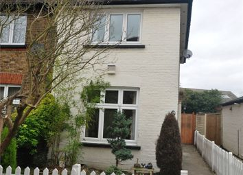Thumbnail 2 bed terraced house to rent in Leacroft, Staines-Upon-Thames, Surrey