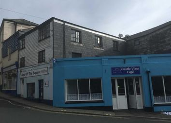 Thumbnail Retail premises for sale in 25 And 25A, Broad Street, Launceston