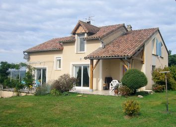 Thumbnail 4 bed detached house for sale in 46270, Linac, Figeac-Est, Figeac, Lot, Midi-Pyrénées, France