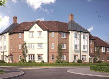 Thumbnail 1 bed flat for sale in Woodhurst Park, Warfield, Berkshire