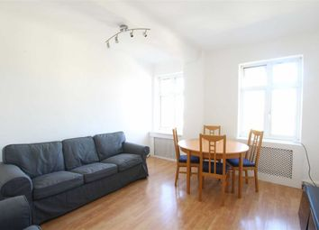 Thumbnail 1 bed flat to rent in Hall Road, London