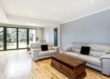Thumbnail 4 bedroom terraced house to rent in The Farm, Princes Way, London