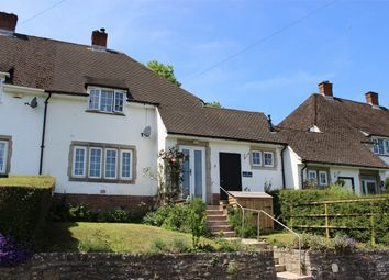 Thumbnail 3 bedroom semi-detached house for sale in The Green, Leckwith, Cardiff, South Glamorgan