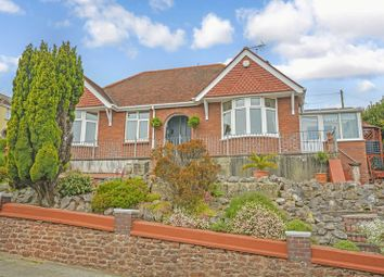 Thumbnail 3 bed detached bungalow for sale in Westhill Road, Paignton, Torbay, Devon