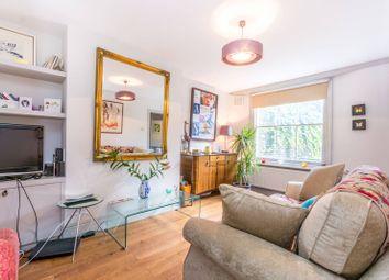 Thumbnail 1 bed flat for sale in Berriman Road, Islington