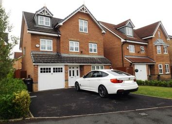 Thumbnail 5 bedroom detached house for sale in Madison Park, Westhoughton, Bolton, Greater Manchester