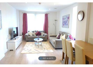 Thumbnail 2 bed flat to rent in Matthews Close, Wembley